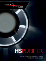 HS Purifier Brochure