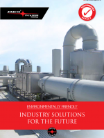 Industry Solutions For The Future Brochure